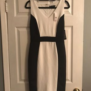 New York & Company Dresses - 🖤NWTO - black and white dress